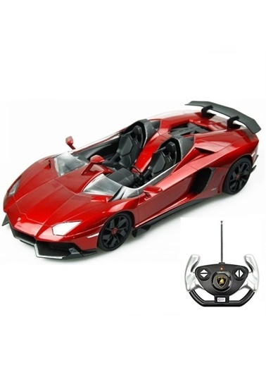 Rastar Rastar Kumandalı 1:12 Lamborghini Aventador Renkli